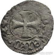 Velence XIV.sz. ezüst pénz. Ritka!