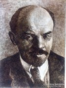 Csisztu Mihály (1933-) Lenin I.