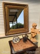 Aranyozott tükör 03.