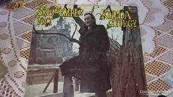 Korda György-Szeptember volt-nagylemez