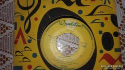 Háry János c daljátékból-kislemez