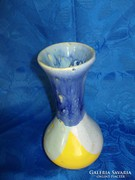 Szépséges Illés kerámia váza
