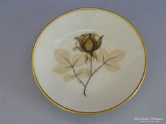 0I443 Régi ROSENTHAL porcelán kistányér 8.5 cm