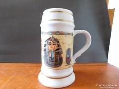 Egyiptomi söröskorsó