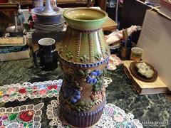 Hidi Endre kerámia váza eladó