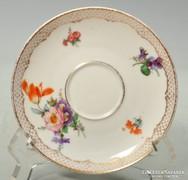 Pótlásra Zsolnay kávés csésze tányér 11,7cm Öttornyos - 2