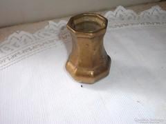 Antik réz váza eladó!