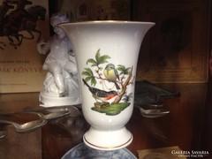 Herendi váza eladó , 13cm