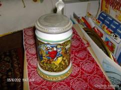 Eredeti BMF porcelan korso