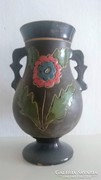 Régi korondi váza