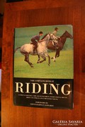 The complete book of riding