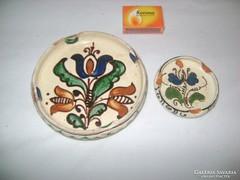 Korondi hamutál - két darab - együtt eladó
