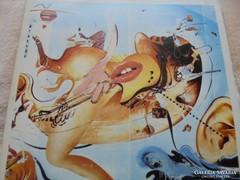 Dire Straits bakelit dupla album