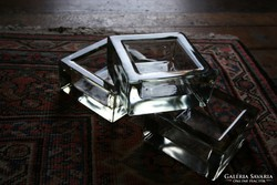 Üveg zongoratalpak
