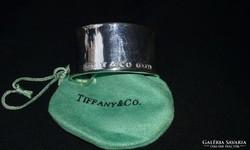 Tiffany & Co ezüst karperec 925 84 g UTLOSÓ ÁR