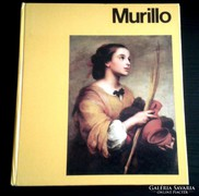 MURILLO - H.TAKÁCS MARIANNA  1977