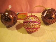Flipperes karácsonyfa fenyőfa dísz Á011_8