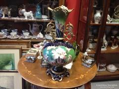 Turn-Teplitz-Bohemia , régi váza eladó