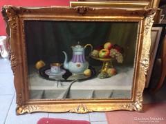 Ozsváth Gyula  festmény eladó