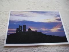 Képeslap  Írország   Corfe Castle  Dorset