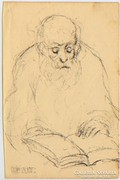 Erdei Viktor: Az Öreg bölcs