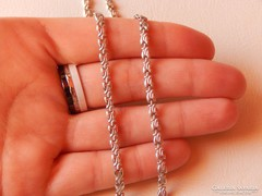 Ezüst 925-ös lánc