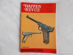 Német,Waffen Revue