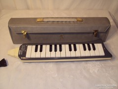 Hangszer fúvós - VINTAGE HOHNER Melodica piano 26