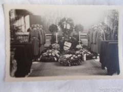 WW2.1944.Westfalien Beerdigung Soldaten