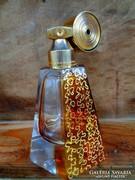 Design parfümös üveg!! Marcel Franck !!