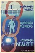 Irredenta plakát