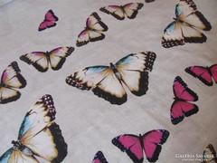 5 részes álomszép pillangós ágynemű