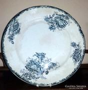 Antik kináló tányér