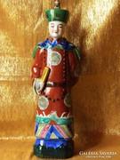Porcelán kínai császár