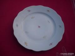 Zsolnay tányér