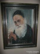 Rabbi Abramovicséktól - eredeti judaika