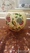 Angol porcelán váza