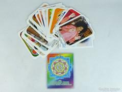 0K309 Sri Sathya Sai Baba naptár 22 darab