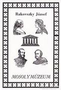 Rakovszky József: Mosolymúzeum 300 Ft
