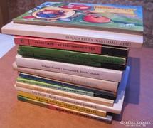 13 darab gyermek, ifjúsági kötetek egyben 200 Ft/db áron