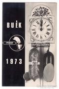 BUÉK 1973