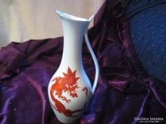 Metzler -Orlov   Sárkányos Váza