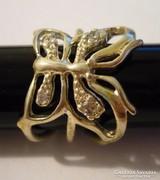 Lepkemintás gyűrű