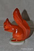 Hollóházi mókus ( DBZ 0019 )