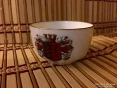 Johann Haviland Bavaria - Zermaiti Emlék Mokkás csésze
