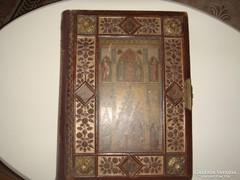 1897 Klasszikus arany biblia II.kötet