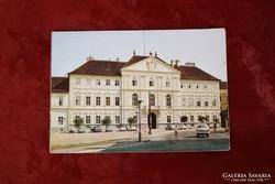 Szombathely - postatiszta képeslap