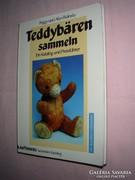 Teddy-bearen Könyv