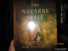 The Navarre Bible   New Testament