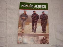 Katonai kiadvány - Altiszti újság 100Ft/db